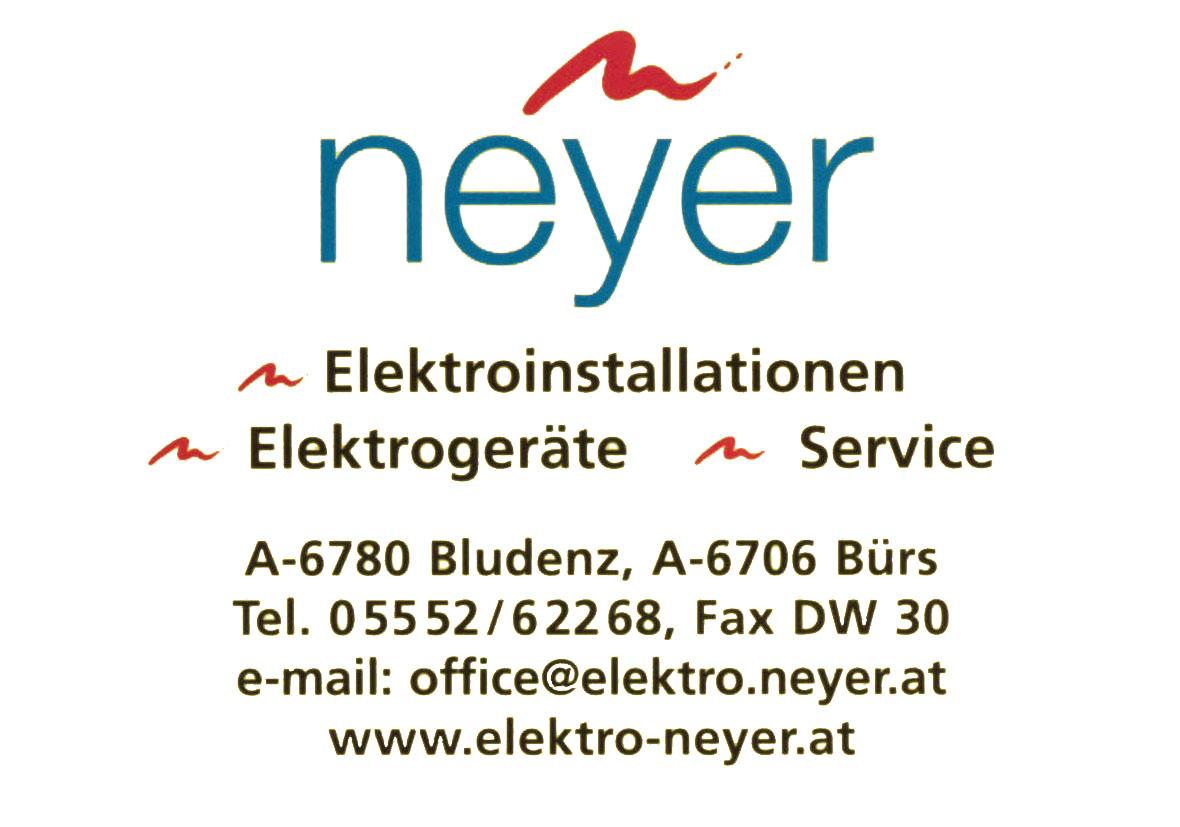 Elektro Neyer
